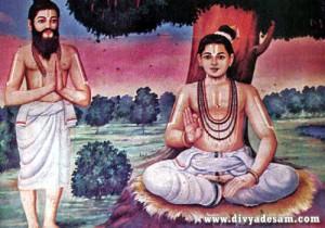 sri-nammalwar-madhurakavi-alwar