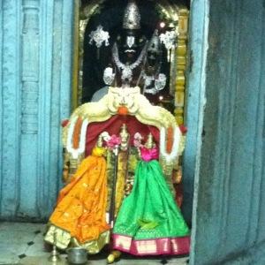 Wadapally Lakshmi Narasimhar